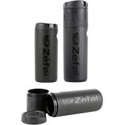 کیف جعبه ابزار قمقمه ای زفال مدل Z Box