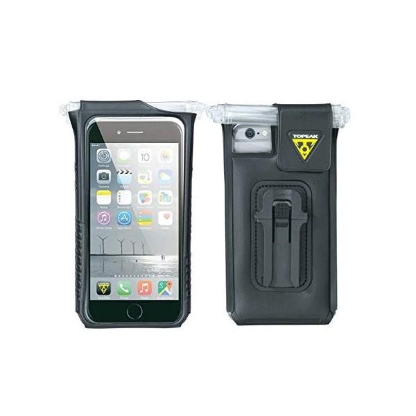 کیف نگهدارنده موبایل روی فرمان تاپیک مدل smartphone drybag