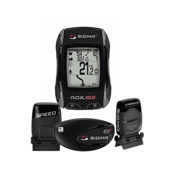 ساعت سیگما مدل SIGMA ROX 10.0 GPS