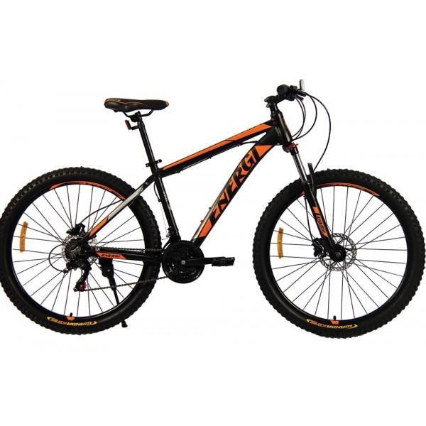دوچرخه انرژی سایز 27.5 مدل KX620F