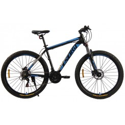 دوچرخه انرژی مدل KX620 سایز 27.5