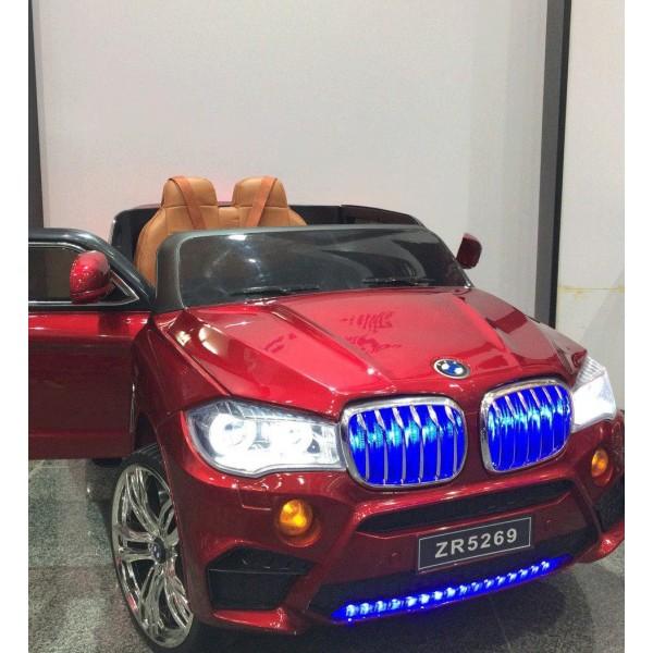 BMW 5269