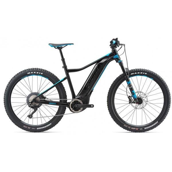 دوچرخه برقی جاینت مدل Giant (Dirt-E+ 0 Pro (25Km/H