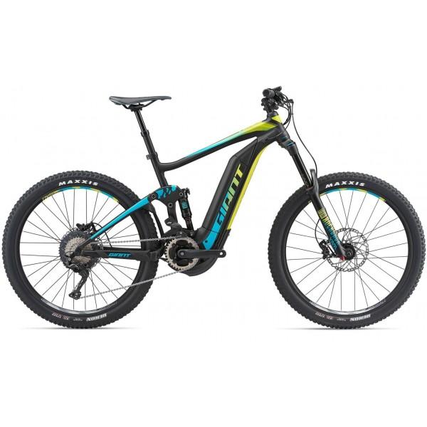 دوچرخه برقی جاینت مدل Giant FULL-E+ 1 SX PRO