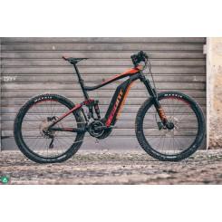 دوچرخه برقی جاینت مدل (Giant Full-E+ 1.5 Pro (25Km/H