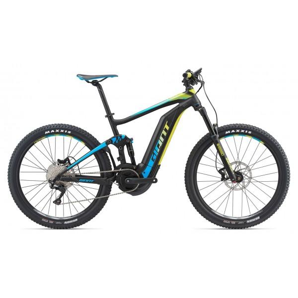 دوچرخه برقی جاینت مدل Giant (Full-E+ 3 (20MPH