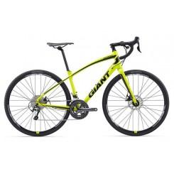دوچرخه جاینت مدل Giant Anyroad 1 2017