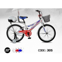 دوچرخه بچه گانه بونیتو سایز 20 مدل Bonito 305