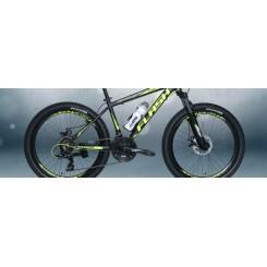 دوچرخه فلش سایز 24 مدل Flash Hyper 1