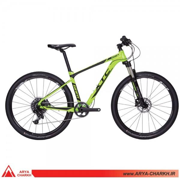 دوچرخه جاینت مدل ایکس تی سی Giant XTC 820 (2018)
