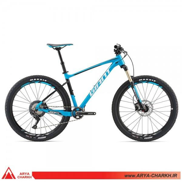 دوچرخه جاینت مدل فدوم 1 سایز 27.5 Giant - Fathom 1 (2018)