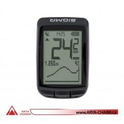 کامپیوتر دوچرخه سیگما مدل SIGMA PURE GPS