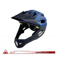 کلاه دوچرخه سواری آلپینا مدل Alpina KING CARAPAX