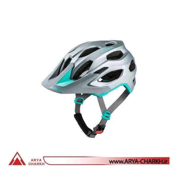 کلاه دوچرخه سواری آلپینا مدل Alpina CARAPAX
