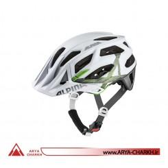 کلاه دوچرخه سواری آلپینا مدل Alpina GARBANZO