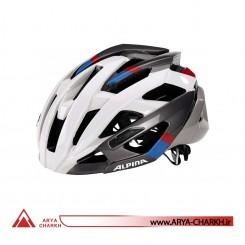 کلاه دوچرخه سواری آلپینا مدل Alpina VALPAROLA RC