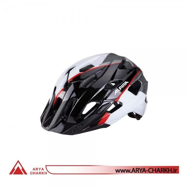 کلاه دوچرخه سواری آلپینا مدل Alpina YEDON