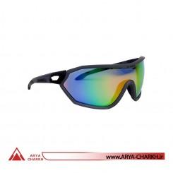 عینک دوچرخه سواری آلپینا مدل Alpina +S-WAY VLM