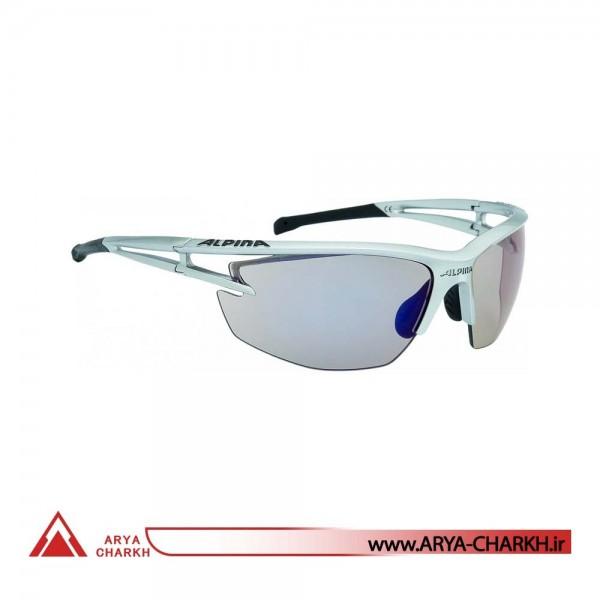 عینک دوچرخه سواری آلپینا مدل Alpina +EYE-5 HR VLM