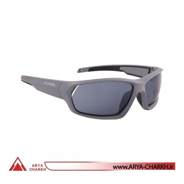عینک دوچرخه سواری آلپینا مدل Alpina PHESO P