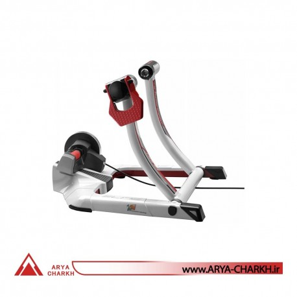 ترینر دوچرخه سواری الیت مدل +Elite QUBO POWER MAG SMART B