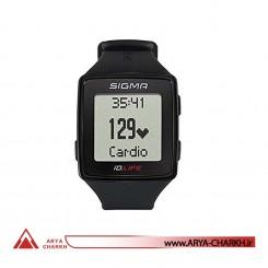 ساعت مچي ورزشی ضربان سنج سیگما مدل Sigma ID.LIFE