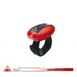 چراغ عقب سیگما مدل Sigma Micro II, Red/LED Red