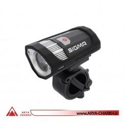چراغ جلو شارژی سیگما مدل Sigma BUSTER 200