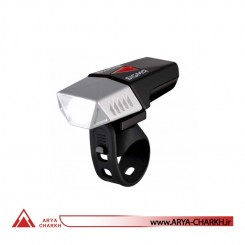 چراغ جلو شارژی سیگما مدل Sigma BUSTER 600