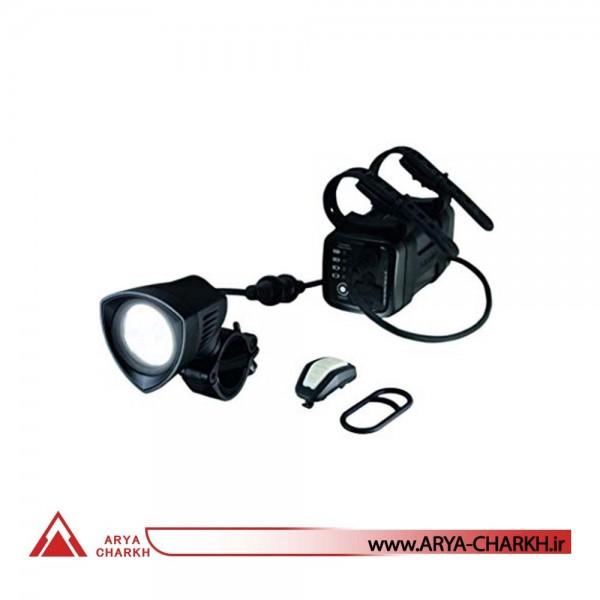 چراغ جلو پر قدرت شارژی سیگما مدل Sigma BUSTER 2000