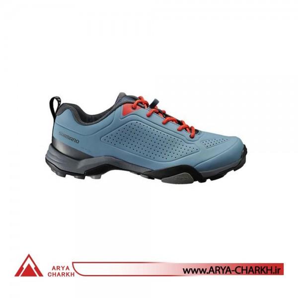 کفش دوچرخه سواری شیمانو MT 300