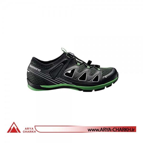 کفش شیمانو کوهستان مدل Shimano CT46