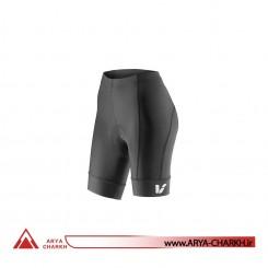 شورت پد دار لیو liv mossa shorts