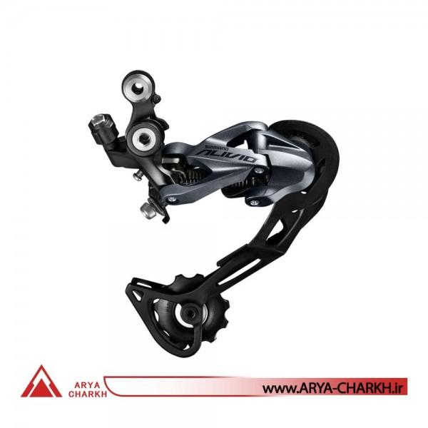 شانژمان دوچرخه شیمانو مدل Shimano ALIVIO RD-M4000-SGS 9-SP
