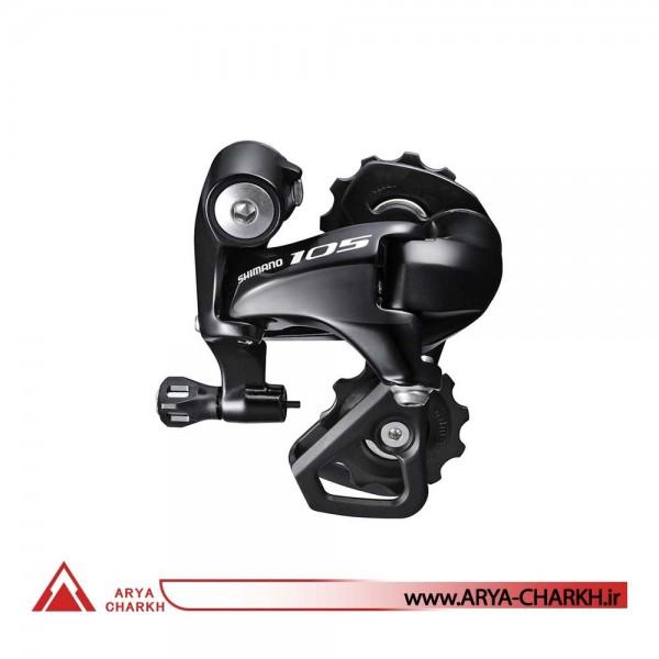 شانژمان دوچرخه شیمانو مدل Shimano RD-5800-L 105 SS 11-SP 23-28T