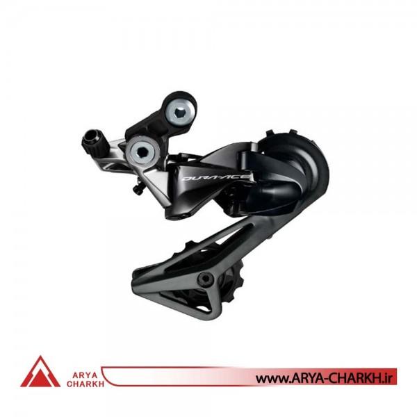 شانژمان دوچرخه شیمانو مدل Shimano RD-R9100, DURA-ACESS 11-SP IND.PACK