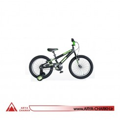 دوچرخه رامبو سایز 20 مدل Rambo T20-M051