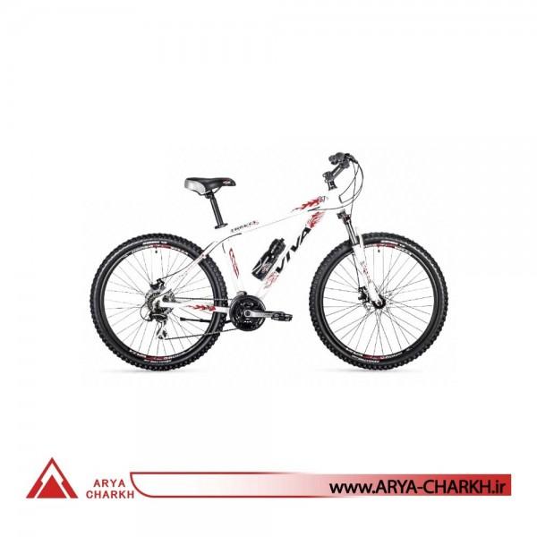 دوچرخه ویوا سایز 27.5 مدل Viva Travel Disk 18