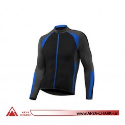 لباس آستین بلند دوچرخه سواری جاینت مدل Giant Streak L/S Jersey