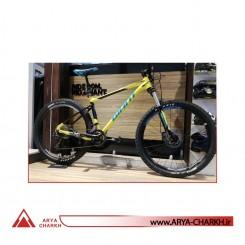 دوچرخه دست دوم جاینت مدل (Giant Fathom 3 (2018