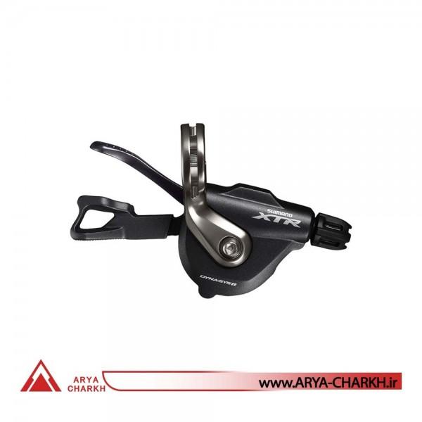 دسته دنده کتی راست شیمانو مدل Shimano XTR,SL-M9000 RIGHT 11-SP