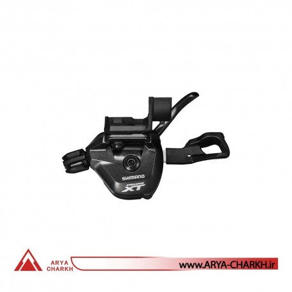 دسته دنده کتی شیمانو مدل Shimano SL-M8000, DEORE XT, 2/3X11 SP