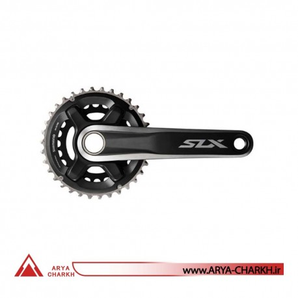 طبق قامه دوچرخه شیمانو مدل Shimano FC-M7000-11-2, 11SP, 175M, 36X26T