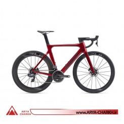 دوچرخه کورسی جاینت مدل پروپل ادونسد پرو GIANT PROPEL ADVANCED PRO 0 DISC FORCE 2020