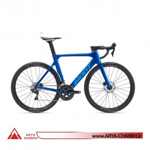 دوچرخه جاینت مدل پروپل ادونسد تو دیسک GIANT PROPEL ADVANCED 2 DISC 2020