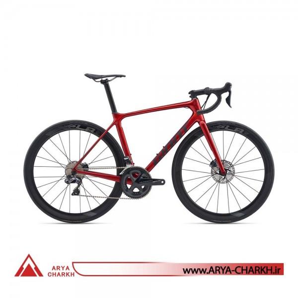 دوچرخه جاینت مدل تی سی آر ادونسد پرو وان دیسک GIANT TCR ADVANCED PRO 1 DISC 2020
