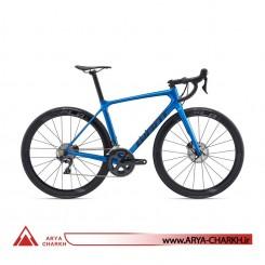 دوچرخه کورسی جاینت مدل تی سی آر ادونسد پرو تو دیسک GIANT TCR ADVANCED PRO 2 DISC 2020
