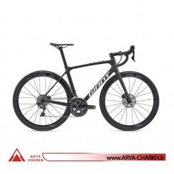 دوچرخه کورسی جاینت مدل تی سی آر ادونسد پرو تیم دیسک GIANT TCR ADVANCED PRO TEAM DISC 2020