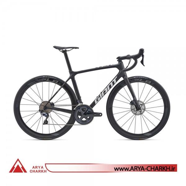 دوچرخه جاینت مدل تی سی آر ادونسد پرو تیم دیسک GIANT TCR ADVANCED PRO TEAM DISC 2020