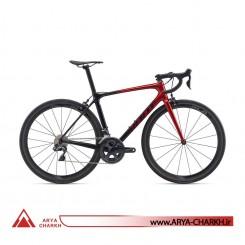 دوچرخه کورسی جاینت مدل تی سی آر ادونسد پرو زیرو GIANT TCR ADVANCED PRO 0 2020